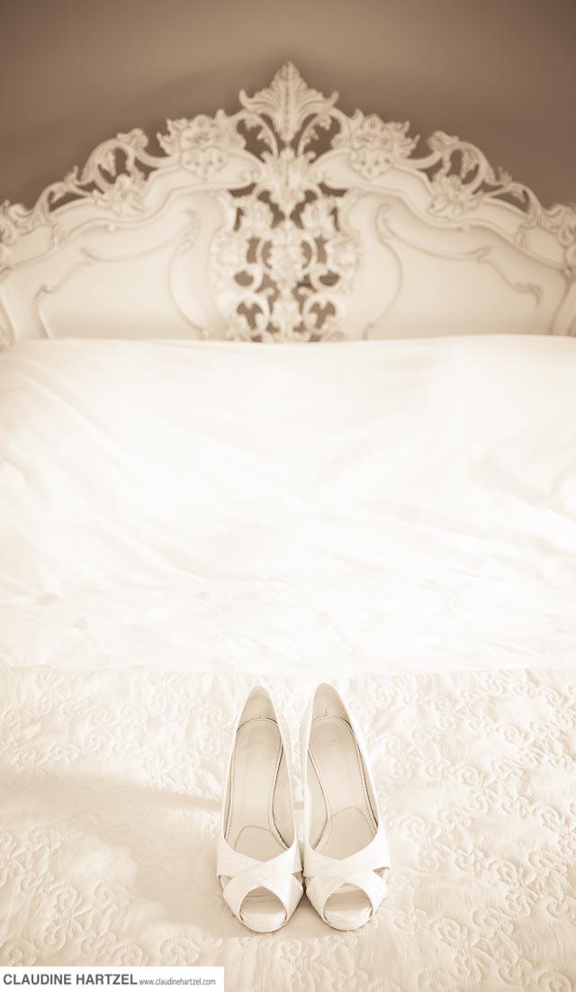 Landmark Wedding Claudine Hartzel