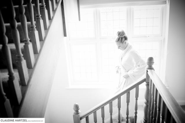 Landmark Hotel Wedding Claudine Hartzel