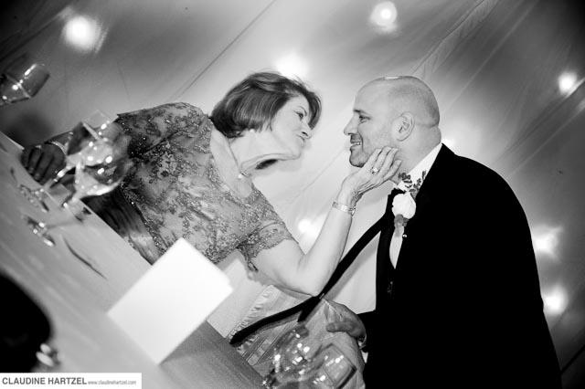 Landmark Hotel Wedding Isreali Dancing  Claudine Hartzel