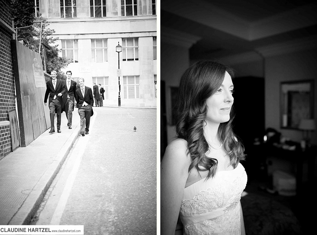 Savoy Chapel - amazing wedding photography
