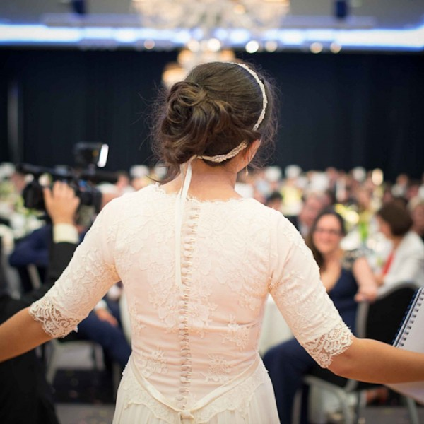 Kew Gardens - Syon Park - Jewish Wedding