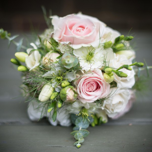 Marlow Wedding