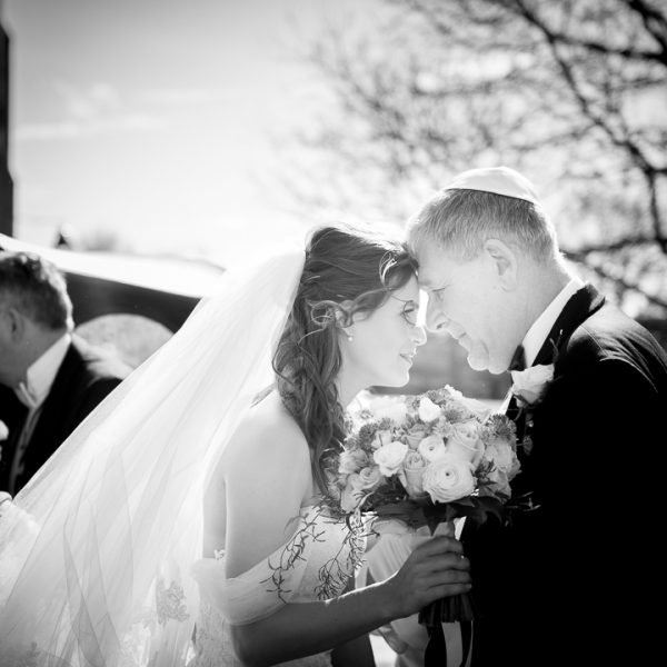 Hatfield House  - A Jewish Wedding