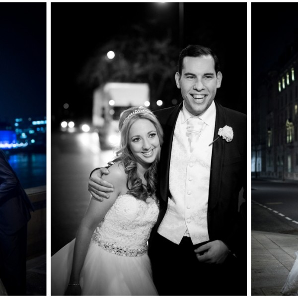 8 Northumberland Avenue Wedding - A Jewish affair