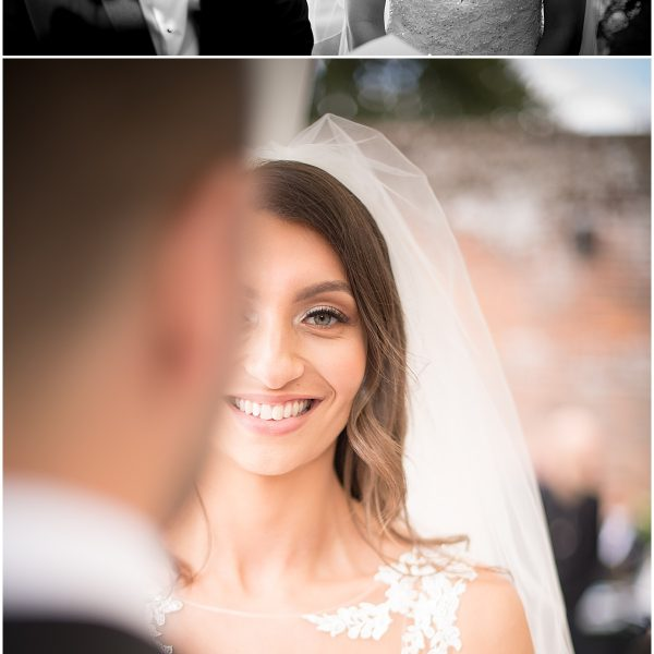 Braxted Park - Jewish Wedding
